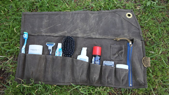 Tashtego Travel Kits: The Better Way To Travel