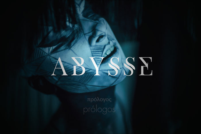 "Vulpes Vulpes Company, Paul Marlier & Jeanne Morel, Present Today ""abysse"", Opera-performance."