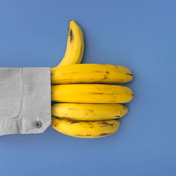 Banana Like