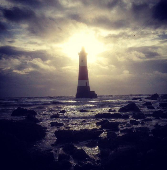 Beachy Head Lighthouse – Muggymb99