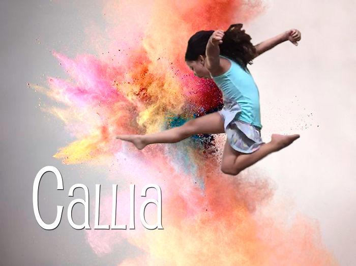 The Callia Project