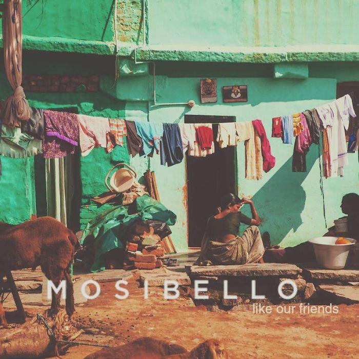 Mosibello