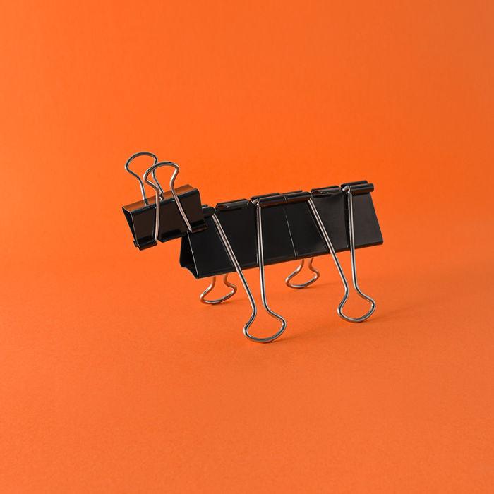 Clip Dog