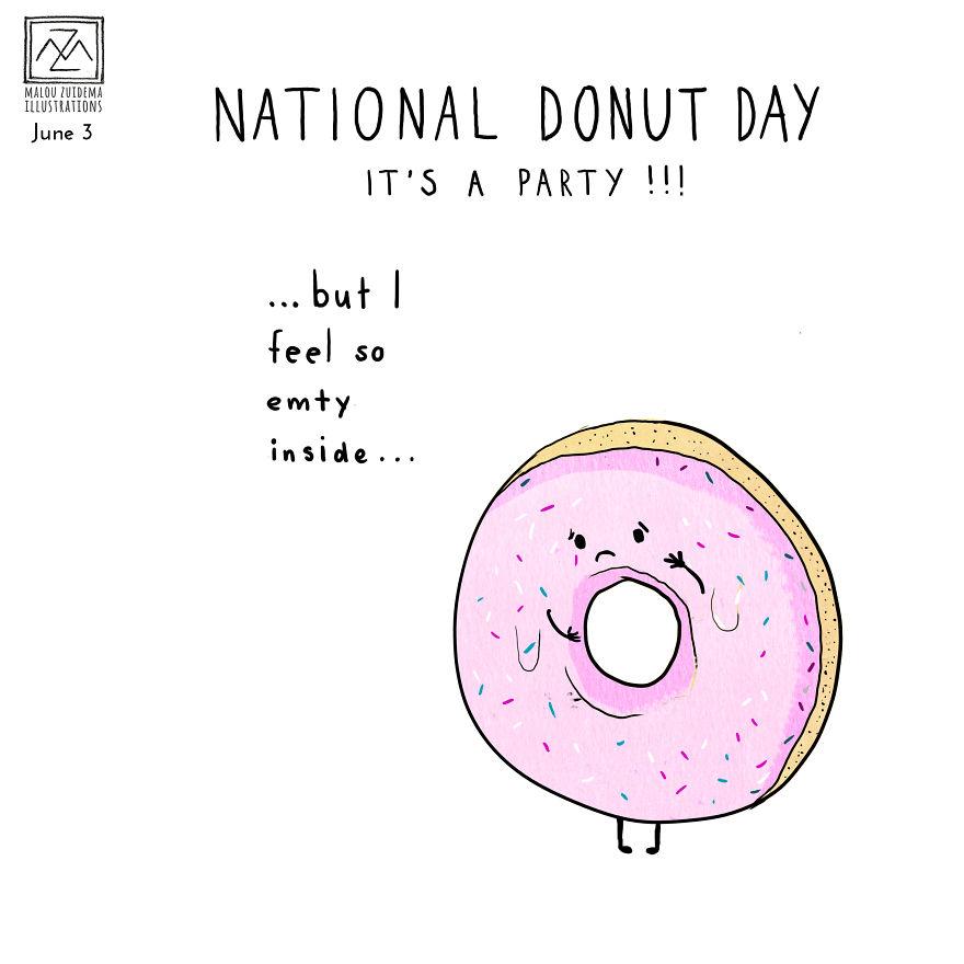 Daily Celebrations