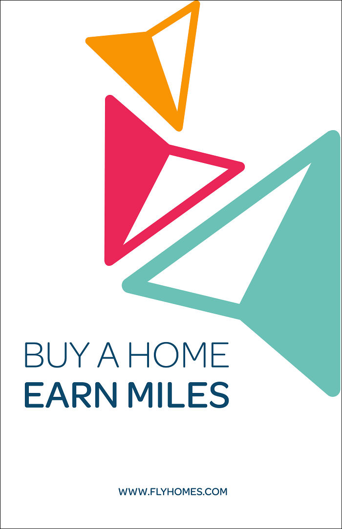 Flyhomes – Buy A Home, Earn Miles