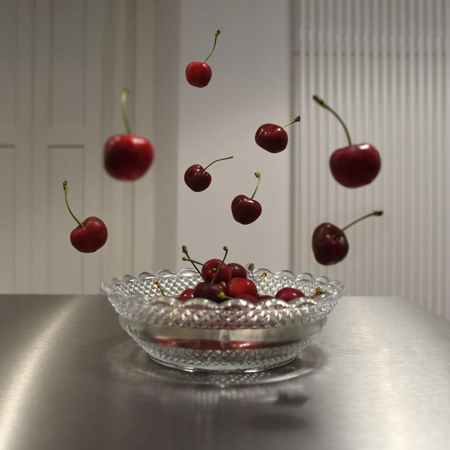 Haunted Cherries