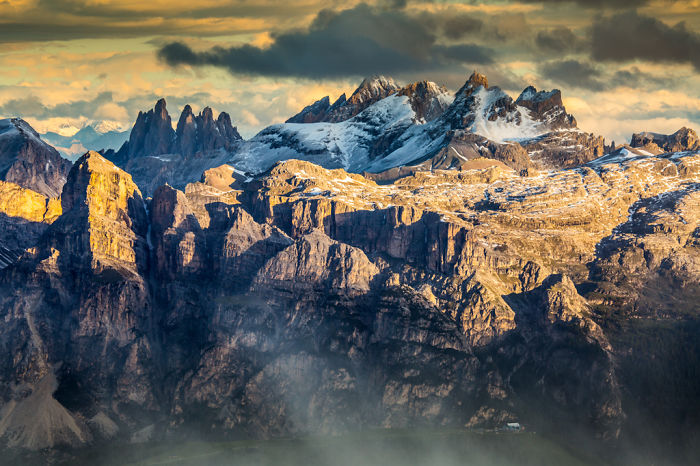 I Spent Few Incredible Days In Dolomites To Photograph Their Beauty
