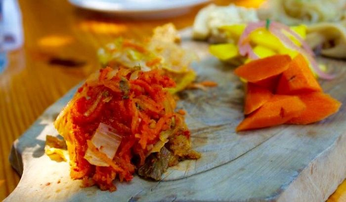 7 Things You Might Not Know About Kimchi
