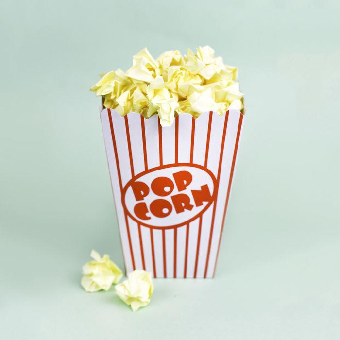 Post-It Popcorn