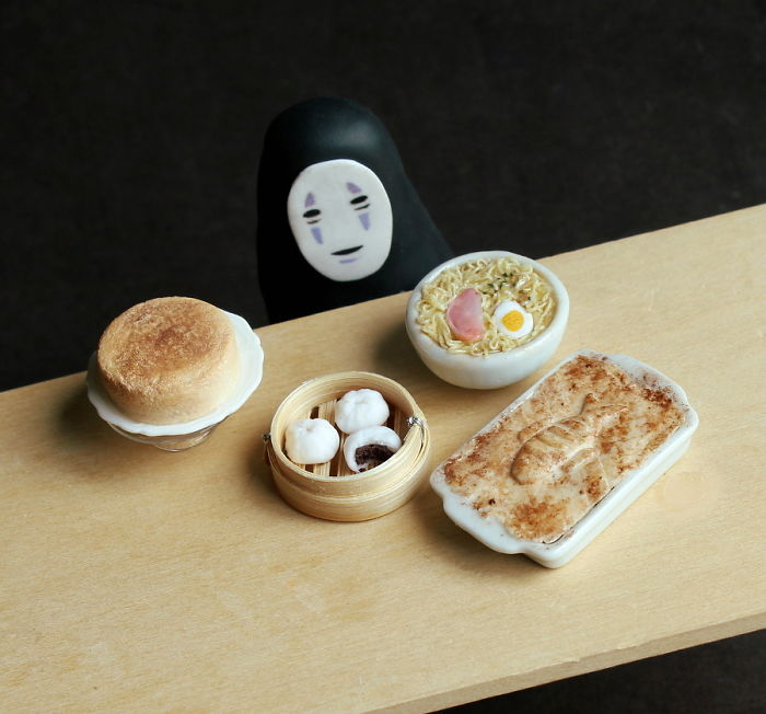 A Feast For No-face