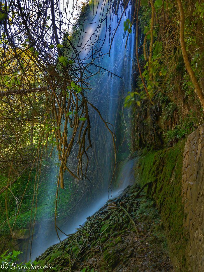 Maceira – Leiria Waterfalls (portugal) 6s Plus