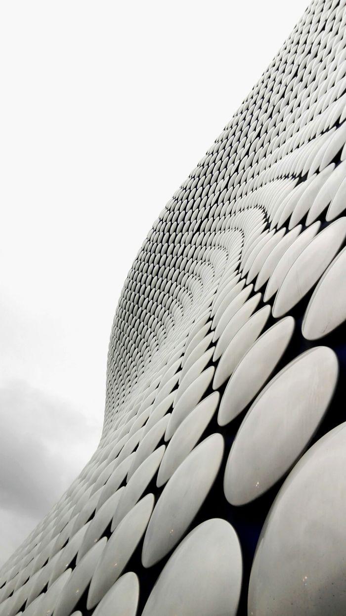 Bullring – Birmingham