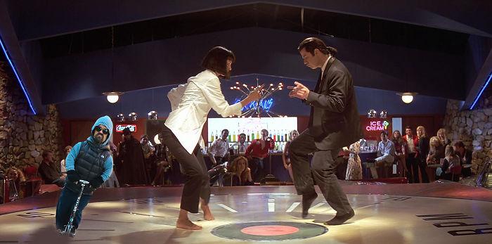 Let's Dance Baby