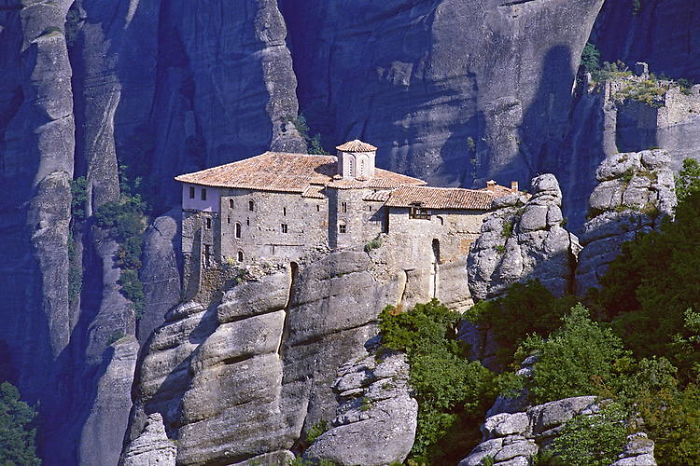 Meteora – Greece