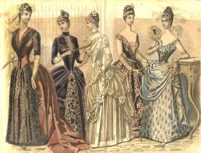 10 Most Shocking Historical Facts About Clothes: You Don't Need To Know – Seriously