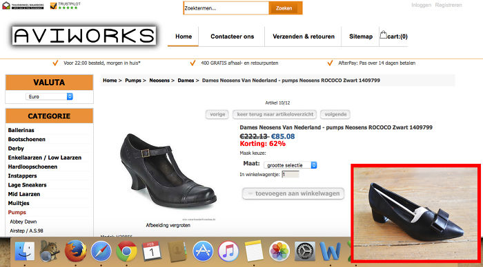 16 Човека, които останаха разочаровани от покупките си онлайн! 62