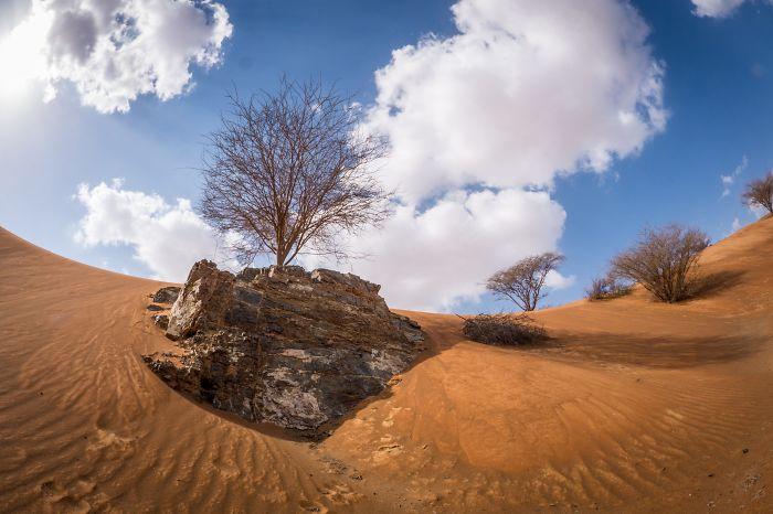 My Adventures Across The United Arab Emirates