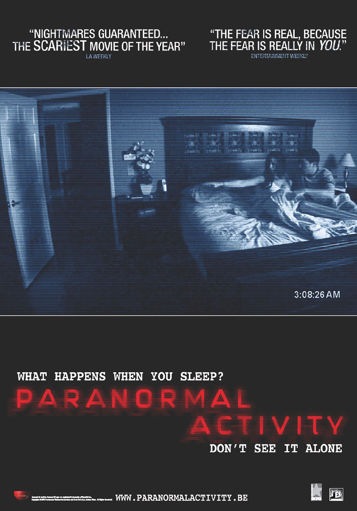 Paranormal Activity