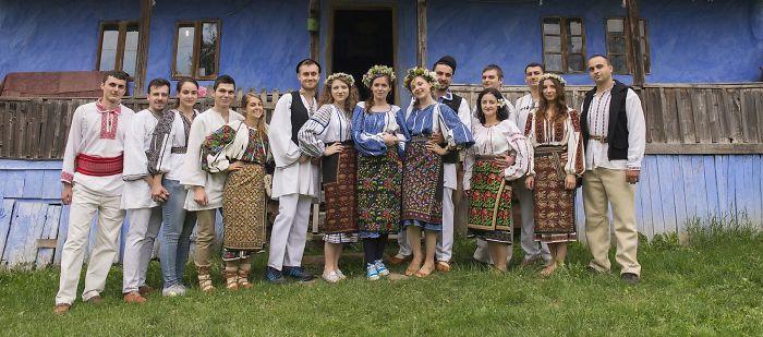 #sanzienelacorbi – An Authentic Story In Romania