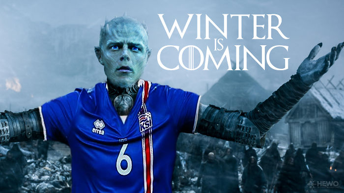 Why We Think Iceland Will Win The Euro Cup