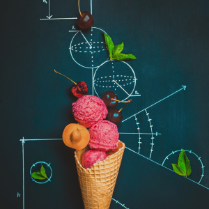 I Explain Geometry For The Sweet Tooth