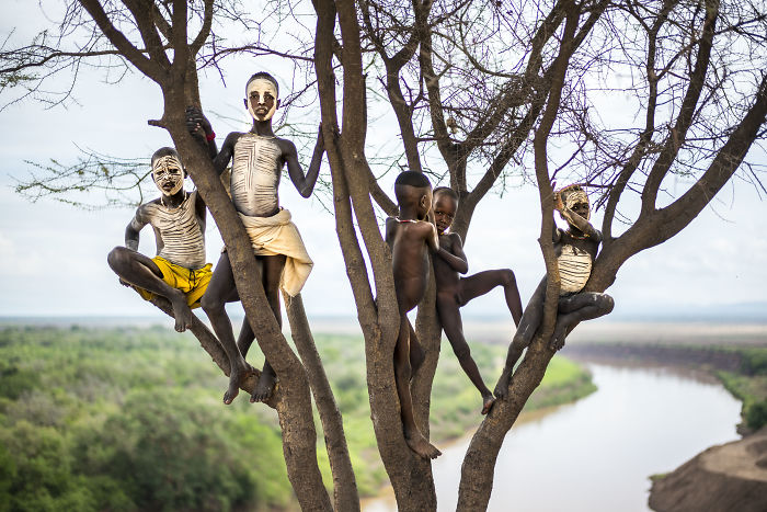 The Lost World Of The Omo Valley Is Under Threat