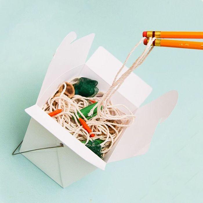 Twine Noodles