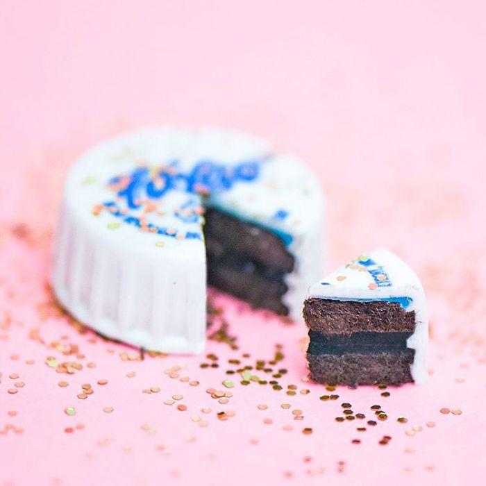 Faygo Soda Cap Cake