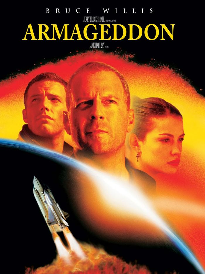 Armageddon It?