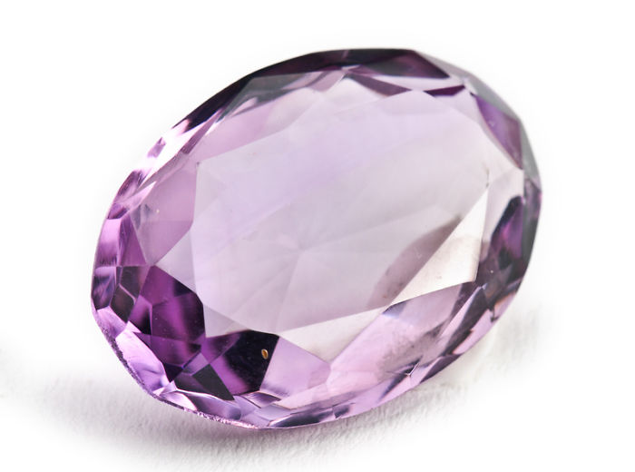Working With The Amethyst Stone
