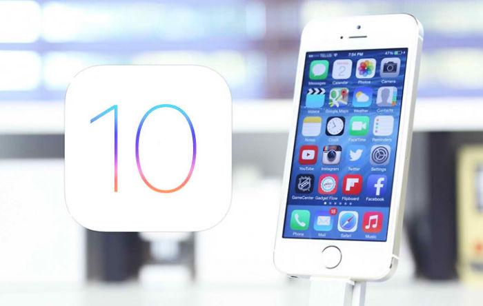 Ios 10 Has Three Nasty Surprises