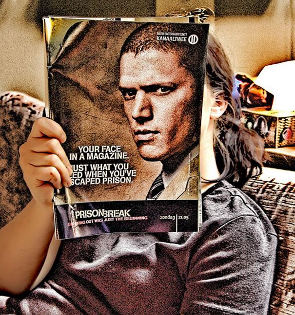 See Through Magazine