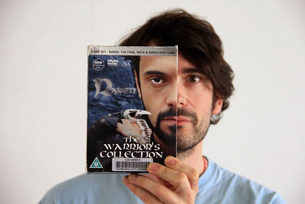 The Warrior's Collection Book Cover