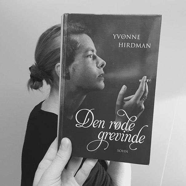 Yvonne Hirdman Book Cover