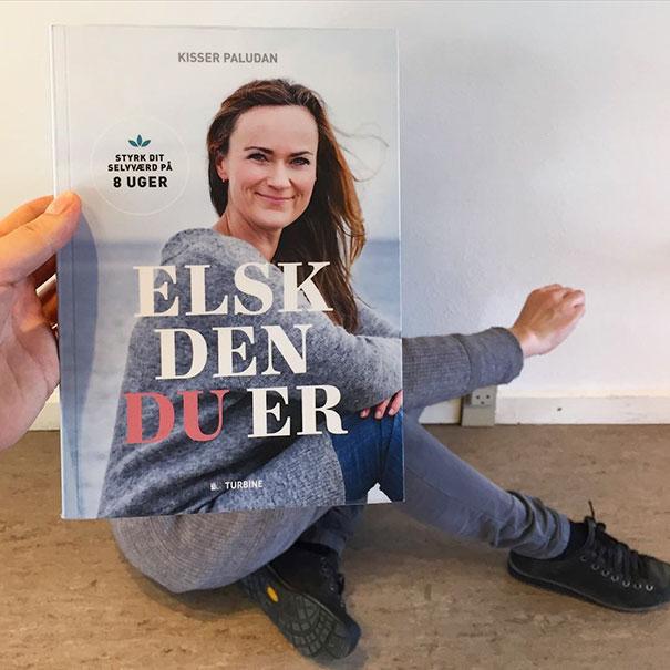 Kisser Paludan Book Cover