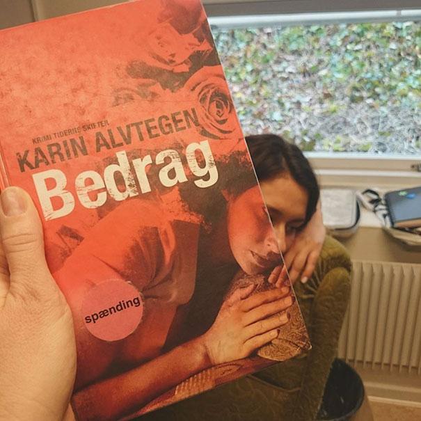 Bedrag Book Cover