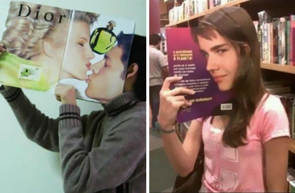 Dior Magazine Cover, Justin Bieber Book Cover
