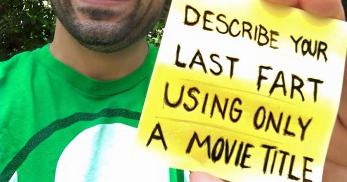 Funny movie titles to describe sexlife