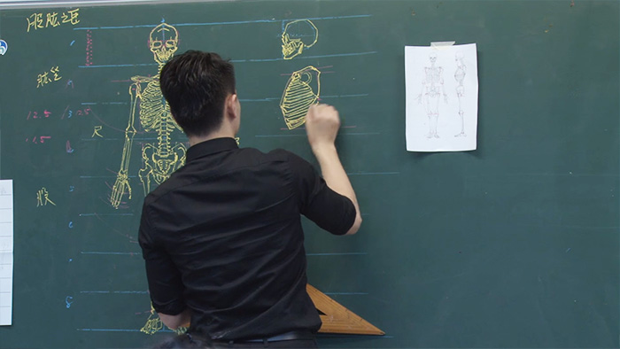 chinese-teacher-anatomical-chalkboard-drawings-6