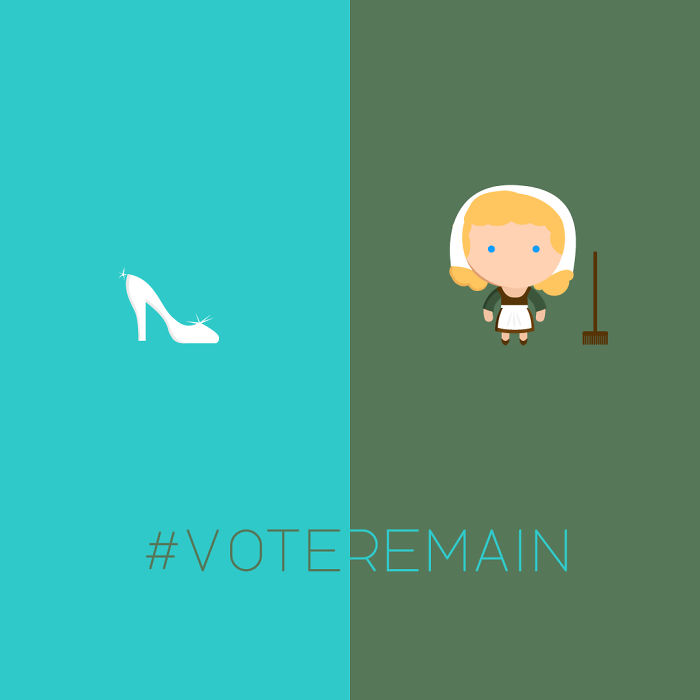 Vote To Remain: Some Things Are Only Great Together