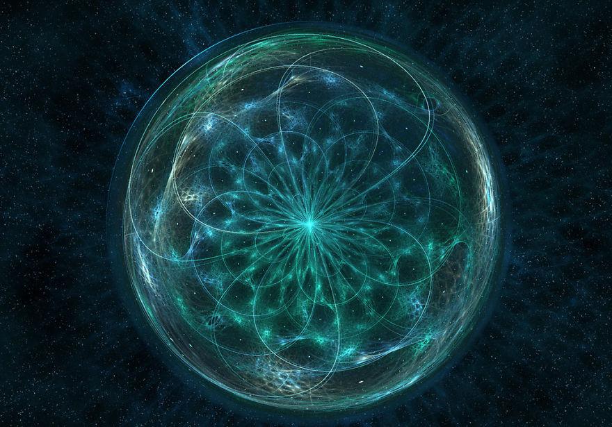 Cool Sphere