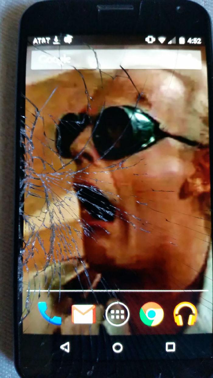 Трансляция экрана телефона на Android на компьютер на 27