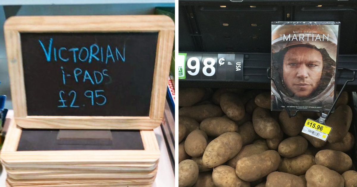 15+ Clever Guerrilla Marketing Ideas By Store Owners Who Use Their Heads Instead Of Money