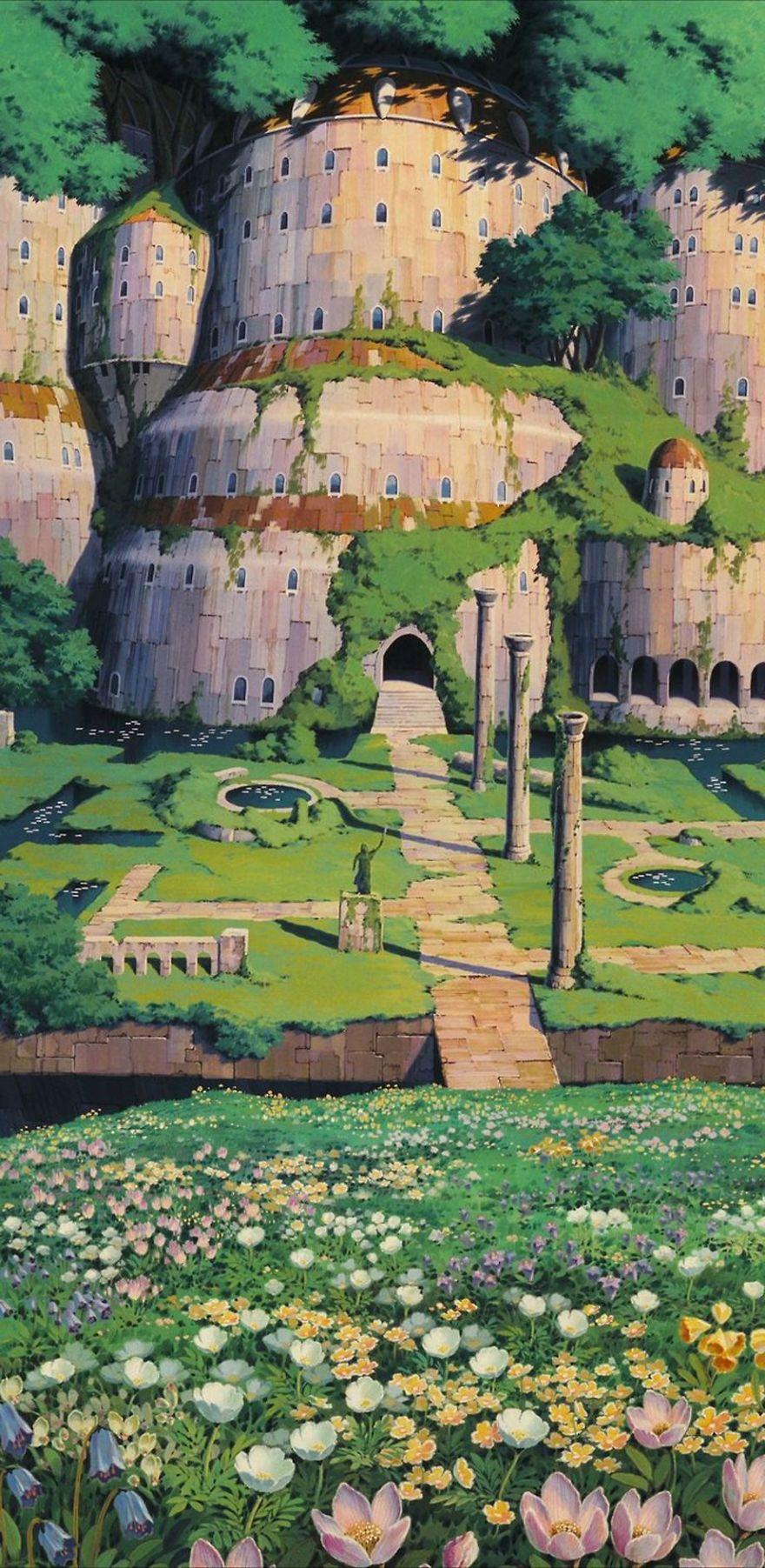 What inspired Studio Ghibli's first ever film? | Dazed