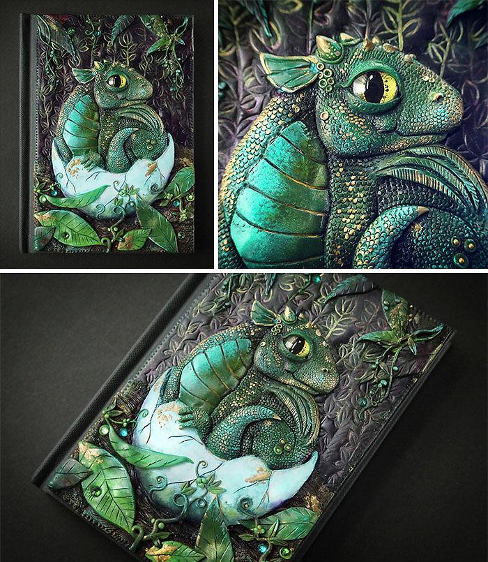 Dragon Gifts