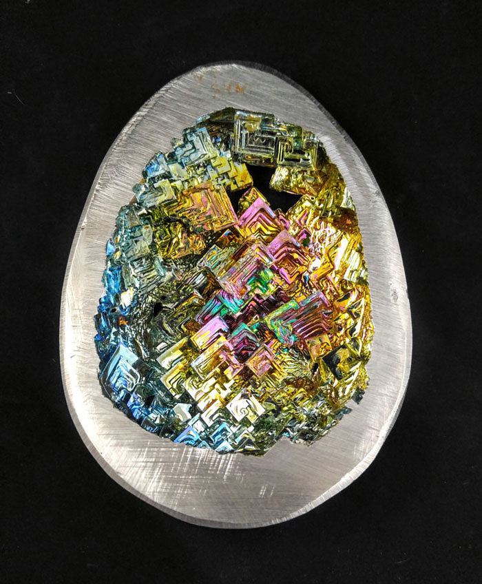 Bismuth Dragon Egg
