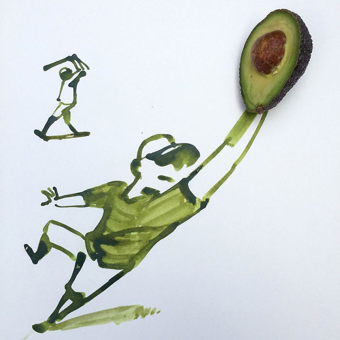 Everyday Object Illustration