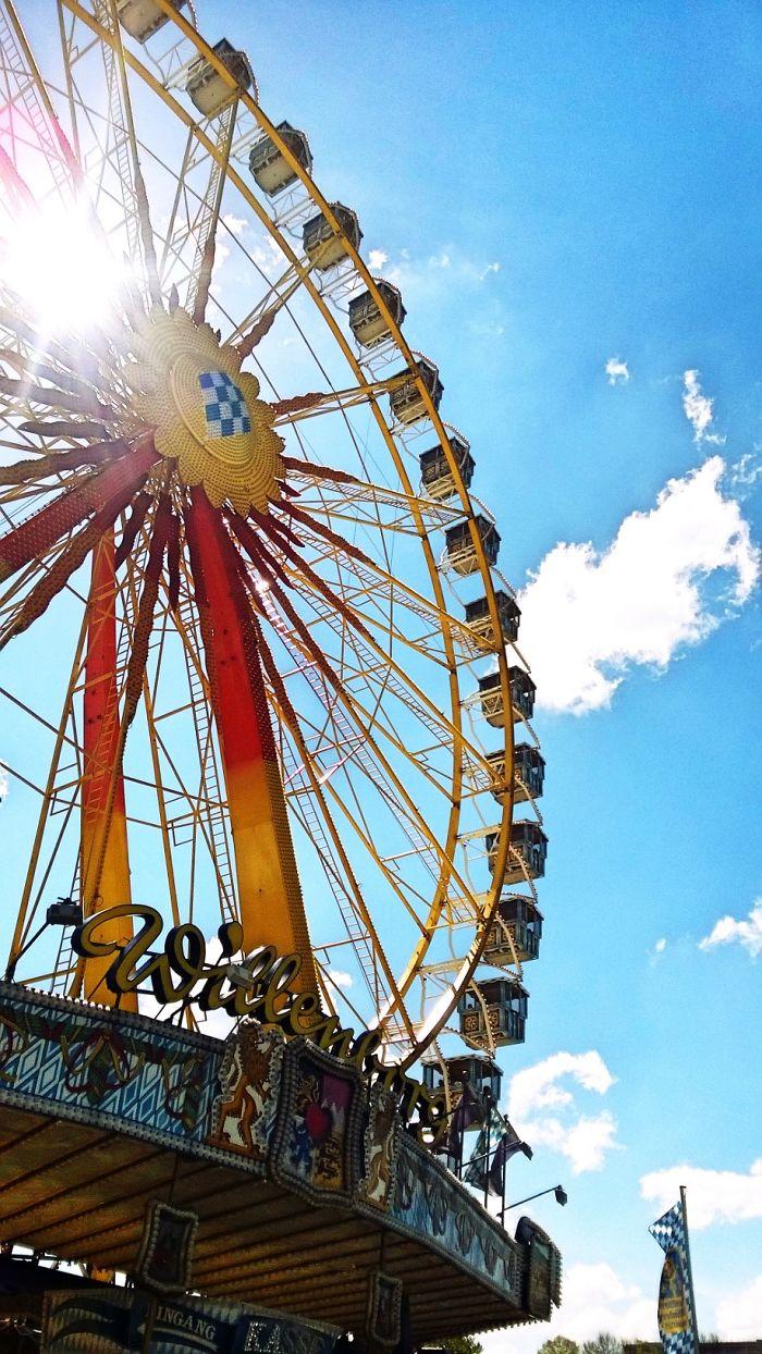 Bavaria Wheel