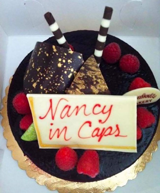 Funny Cake Decorating Fails : 16+ Cake Decorators Who Took Instructions Too Literally ...