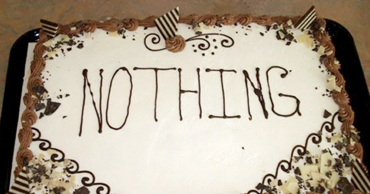 61 Cake Decorators Who Took Instructions Too Literally